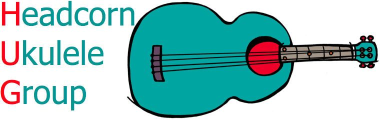 Headcorn Ukulele Group